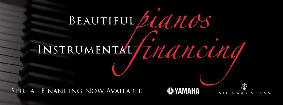 Beautiful Pianos Instrumental Financing