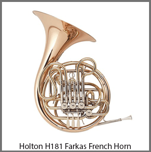 Holton H181 Farkas French Horn