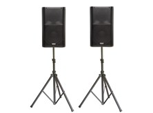 PA Speakers & Systems
