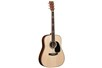 Martin D-35 Seth Avett Custom Signature Guitar at heidmusic