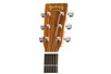 Martin DX1KAE Acoustic-Electric Guitar (Left Handed) head