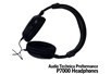 Audio Technica P7000 Stereo Headphones