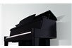 Yamaha Avant Grand N2 Piano side view heid music