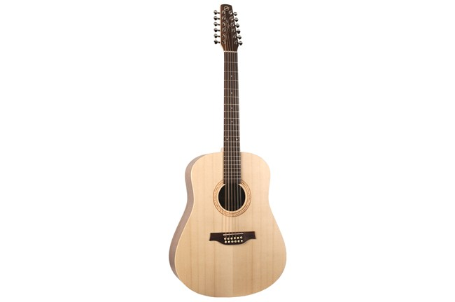 Seagull Excursion 12 String Walnut Heid Music