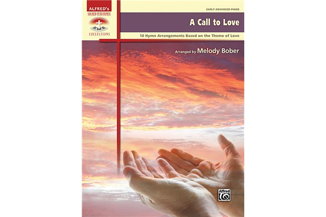 A Call to Love Worship Collection heidmusic