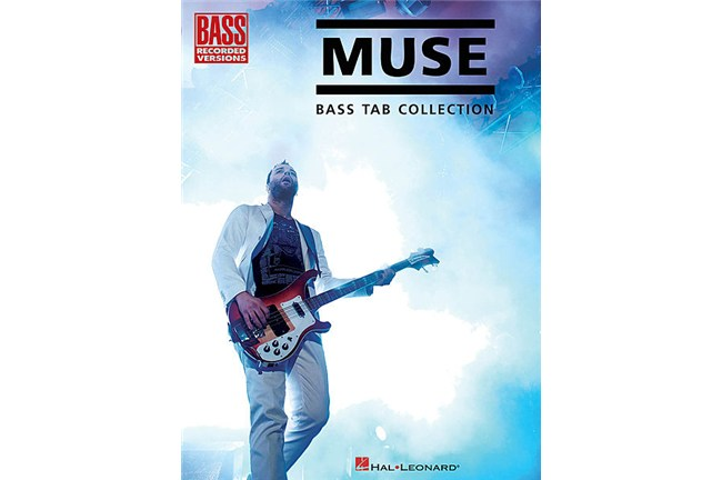 Muse Bass tab Collection Heid music