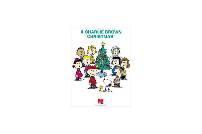 A Charlie Brown Christmas heidmusic