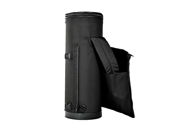 torpedo bag classic trumpet black heid