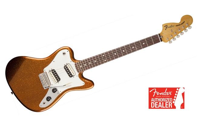 Fender Pawn Shop Series Fender Pawn Shop Series Super