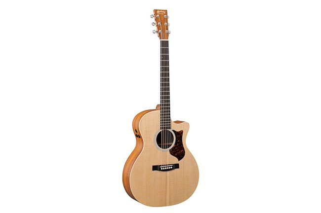 Martin GPCPA5K acoustic electric guitar heidmusic