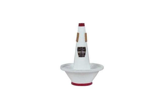 Humes & Berg Stonelined Trombone Cup Mute 152