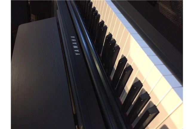 used yamaha clp 525 clavinova digital piano heid music. Black Bedroom Furniture Sets. Home Design Ideas