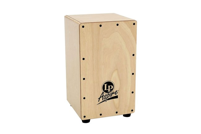 Latin Percussion LP Aspire Junior Cajon LPA1330