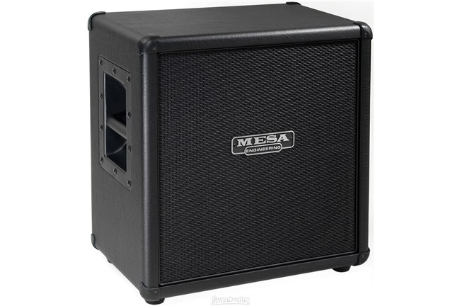 Mesa Boogie 1x12 Mini Rectifier Straight Cabinet