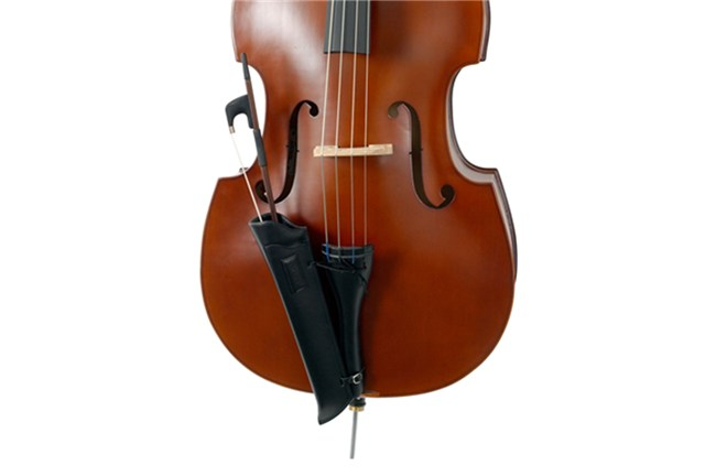 Protec L224 Leather Bass Bow Quiver Heid Music