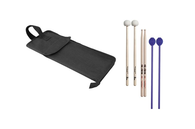 Beginner Percussion Pack