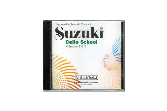 suzuki cello method volume 1 pdf