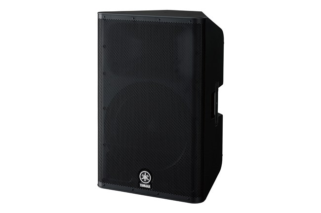 "Yamaha DXR15 15"" 2-Way Active PA Speaker loudspeaker dxr-15"