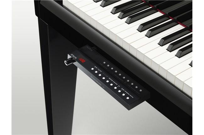 Yamaha avantgrand n3 hybrid grand piano heid music for Yamaha digital piano controller
