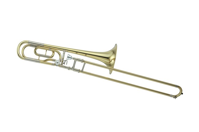 Yamaha Trombone Models