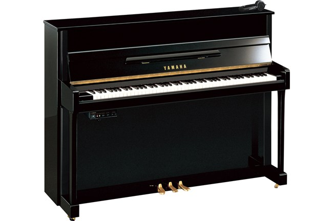 Yamaha b2 SG2 Silent Upright Piano heidmusic.com