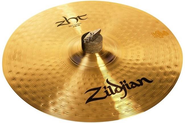 zildjian 15 zht fast crash cymbal heid music. Black Bedroom Furniture Sets. Home Design Ideas