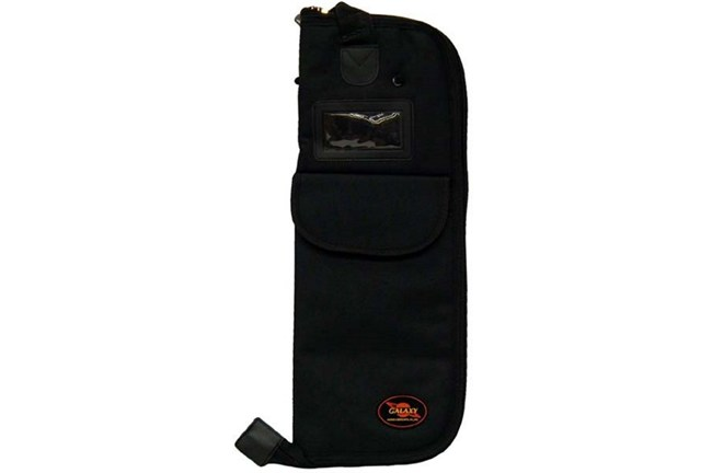 The Humes and Berg Stick Bag has room for all sticks and protects them with more padding.
