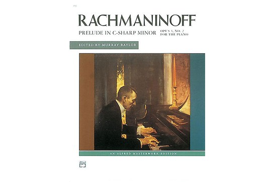Rachmaninoff Prelude in C# Minor