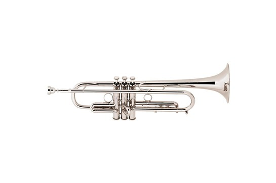 Bach LT190L1B Commercial Model pro Bb trumpet