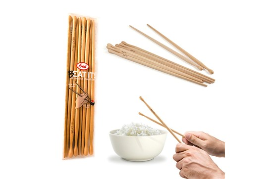 Beat It Chopsticks Set heidmusic