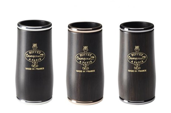 Buffet Icon Clarinet Barrels
