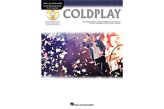 Coldplay Instrumental Heid Music