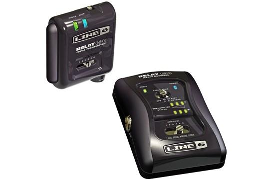 line 6 relay g30 digital wireless guitar system heid music. Black Bedroom Furniture Sets. Home Design Ideas