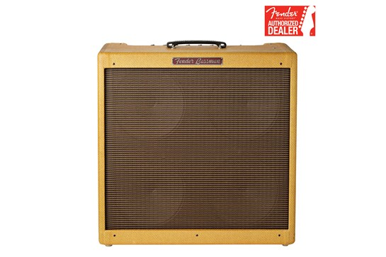 Fender '59 Bassman LTD Amp Heid Music