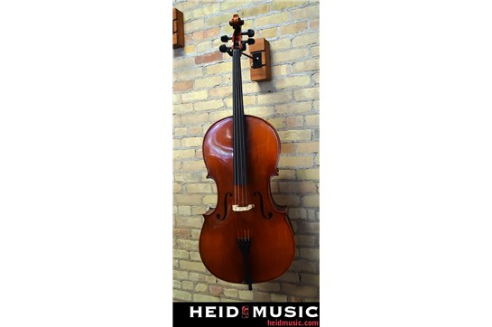 Eastman Galiano 2 Cello Outfit Heid Music