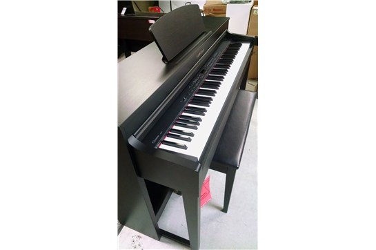 used yamaha clp 430 clavinova digital piano heid music. Black Bedroom Furniture Sets. Home Design Ideas