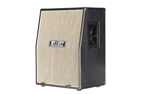 Jet City JCA24SV 2x12 Guitar Cabinet (Floor Model) | Heid ...