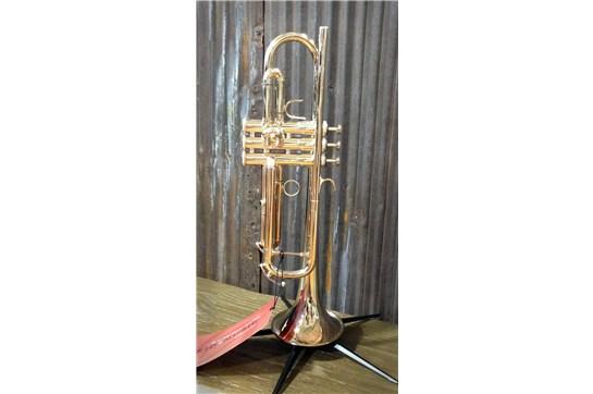 jupiter 1100s silver step up trumpet floor model heid music. Black Bedroom Furniture Sets. Home Design Ideas