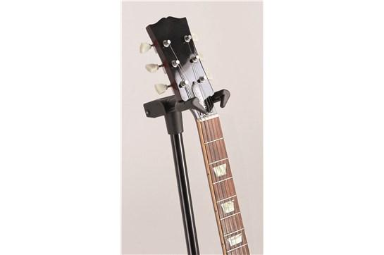 K Amp M Memphis Pro Guitar Stand Heid Music