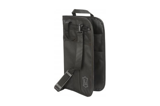 Levy's CM9 bag has plenty of storage and an adjustable strap system for carrying.