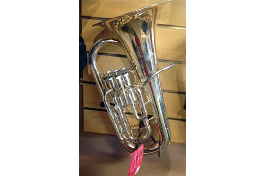 Used Accent EU755S Euphonium