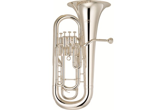 Yamaha YEP-321S Step Up / Intermediate Baritone Euphonium (YEP321)