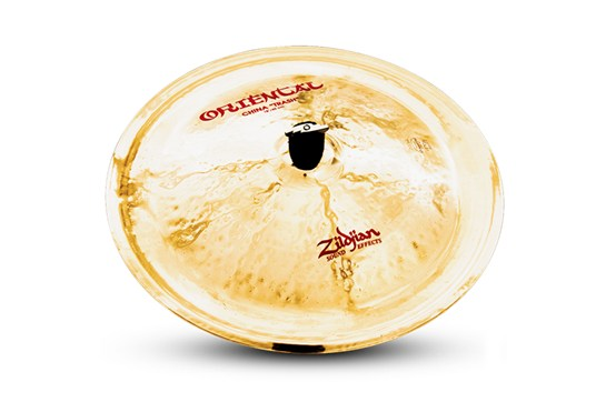 "Zildjian 18"" China Trash Cymbal"