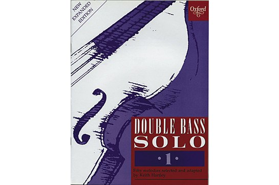 2411C10, Double Bass Solo 1, K Hartley,
