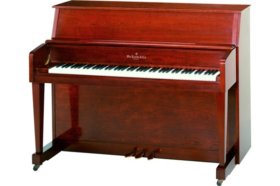 Knabe WMV245 Academy Upright Piano