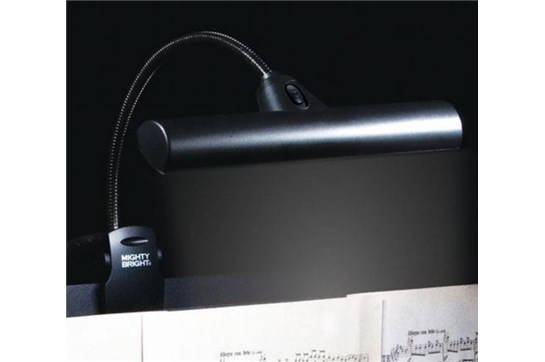 mighty bright led orchestra light heid music. Black Bedroom Furniture Sets. Home Design Ideas