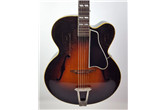 (SOLD) 1948 Gibson L-7C Archtop Acoustic Guitar (Tobacco Burst)