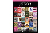 Songs of the 1960s Piano / Vocal / Guitar Songbook with Online Play-along Tracks