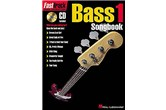FastTrack Bass Songbook 1 - Level 1