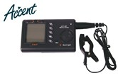 Accent ACC-405 Digital Metronome and Tuner